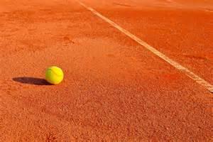 Terre battue3 tennis club de bourg la reine for Taille court de tennis